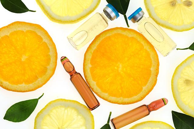 ビタミンC誘導体 化粧品