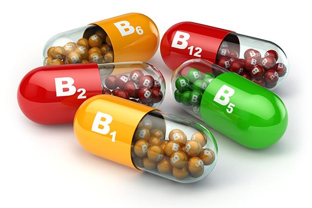 ビタミンB6 代謝促進